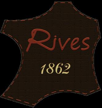 Logo Rives 1862