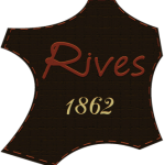 Logo Rives 1862
